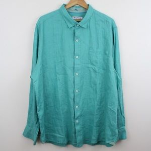 Tommy Bahama Castaway Costa Sera L/S Button Shirt
